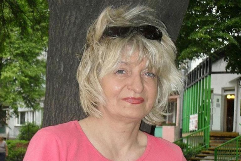 Elżbieta Śmiarowska