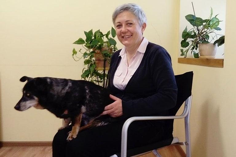 Ewa Trojanowska